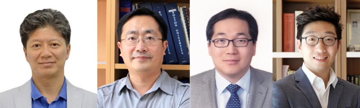 4 Labs Selected for the 'BRL Project'
