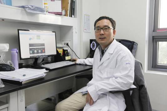 Prof. Kyungmoo Yea Selected for the 4th Biomedical Technology Development Project supported by Ministry of Science